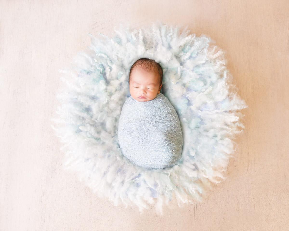 Newborn photography perth