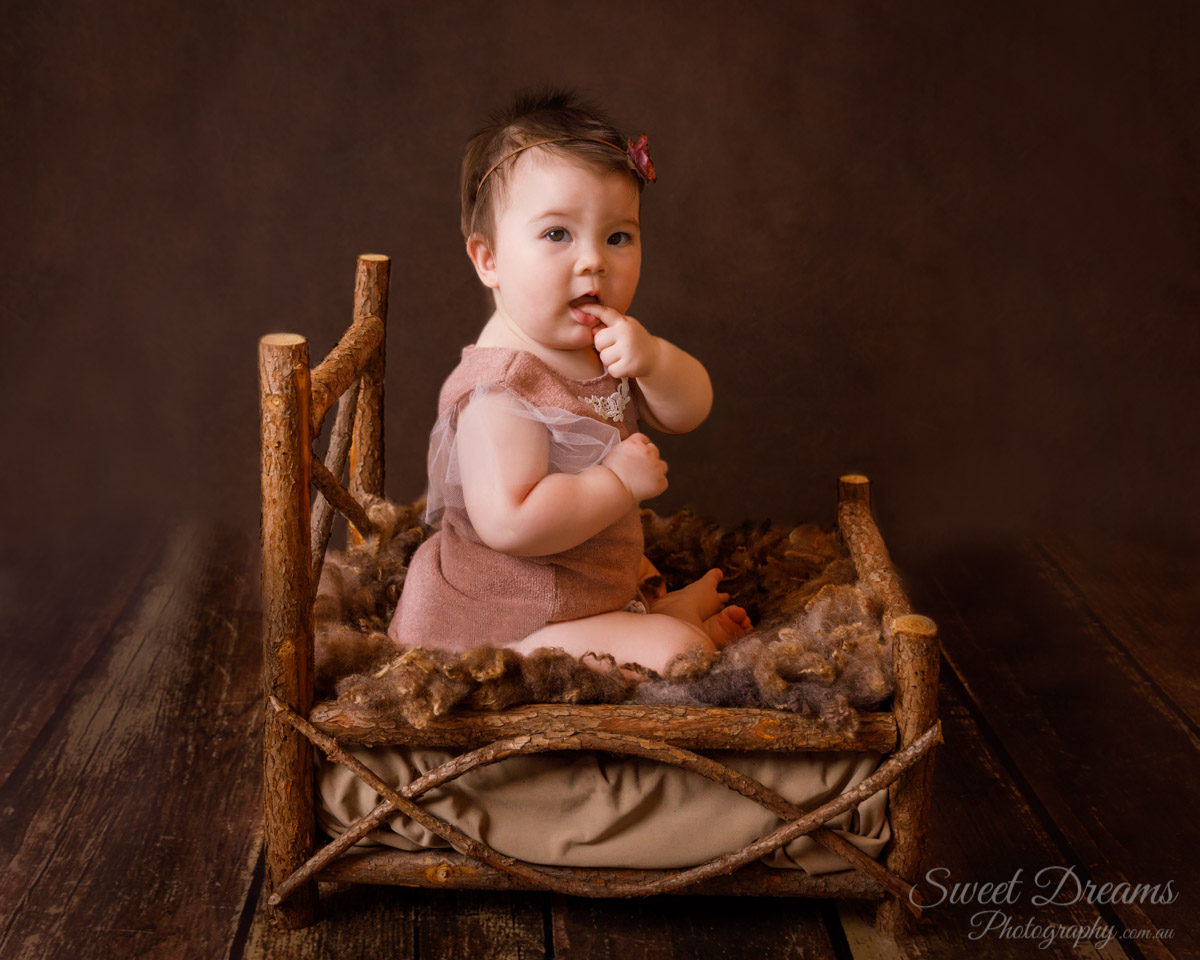 Newborn photography perth